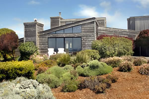 Spyglass House - Bodega Harbor Inn
